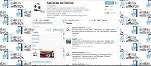 Taxistas Twitteros