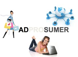 Adprosumer