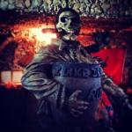 Pirata de la cueva de Morgan