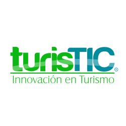 logo turisTIC
