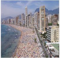 Sostenibilidad en Turismo