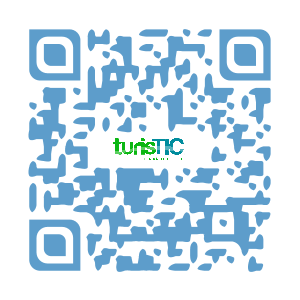 QR TurisTIC streaming