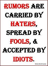 haters via www.encognitive.com
