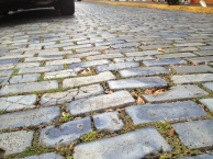 Losas Azules San Juan Puerto Rico